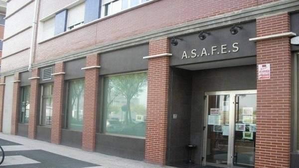 Asociación Alavesa de Familiares y Personas con Enfermedad Mental (Asafes