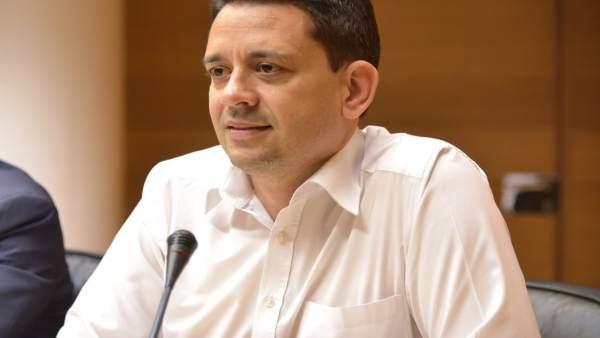 """El PP acusa a Montón de generar inseguretat amb la seua """"inacció"""" davant el brot de legionel·la"""