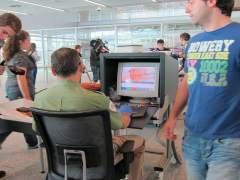Control De Seguridad En La Nueva Terminal De Lavacolla