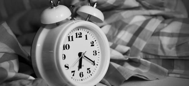 Las horas de sueño