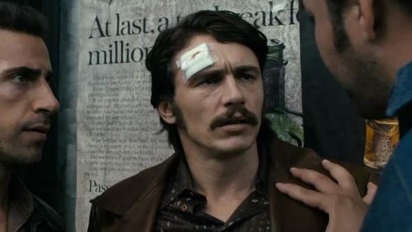 HBO preestrena The Deuce, la nueva serie de James Franco