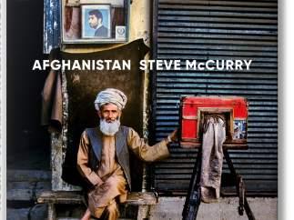 Portada del libro 'Afghanistan'