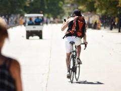 Las ciudades españolas se suman a la iniciativa del Día sin coches