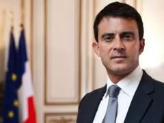 """Valls confía en una solución política en Cataluña porque una separatista """"no es posible"""""""