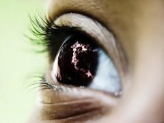 ¿Por qué seguimos viendo cada vez que parpadeamos? Un grupo de científicos da con la respuesta