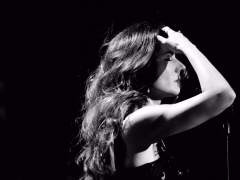 'Eurofans' españoles votan a Diana Navarro como su favorita para Eurovisión