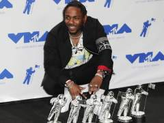 El rapero Kendrick Lamar gana el premio Pulitzer