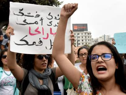 Marruecos contra las agresiones sexuales