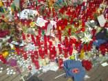 Memorial de La Rambla, Barcelona