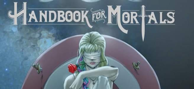 'Handbook for Mortals'