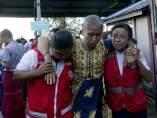 Disturbios en Rakhine, Birmania