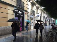 Lluvias en casi toda España y nieve en el Cantábrico y los Pirineos para este viernes