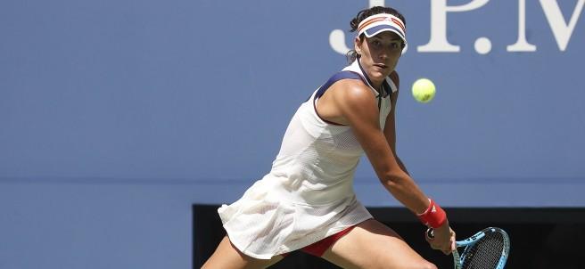 Muguruza US Open