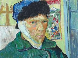 La oreja equivocada de Van Gogh