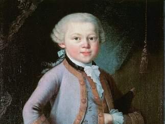 Mozart, el masón