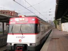 Interrumpido dos horas el servicio de Cercanías entre Atocha y San Fernando