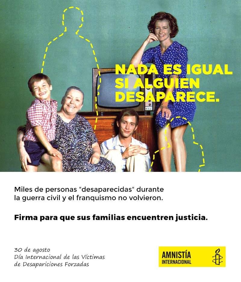 Cien Mil Familias Españolas Siguen Sin Saber Dónde Están Sus Desparecidos En La Guerra Civil