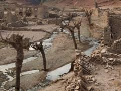 España está en alerta por la mayor sequía en 22 años