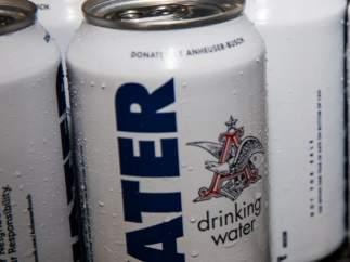 Cerveza Anheuser-Busch