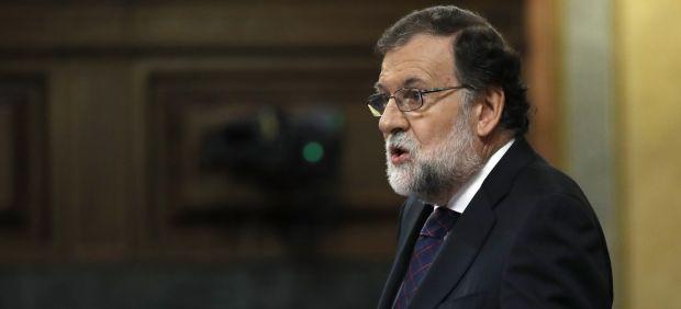 Rajoy comparece por Gürtel en el Congreso