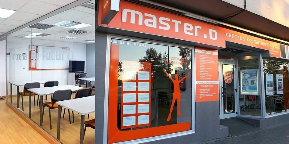 Master D Granada