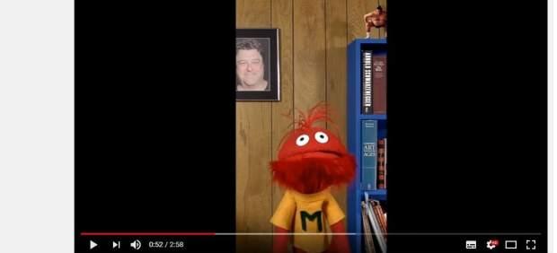 Síndrome del vídeo vertical