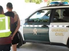 La Guardia Civil, en un caso de agresión sexual