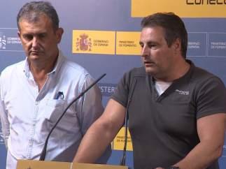 """Los sindicatos de Aena dan casi por descartada la huelga a falta de cerrar """"pequeños flecos"""""""