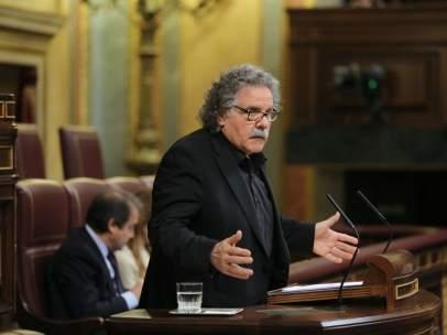 Joan Tardà, de ERC