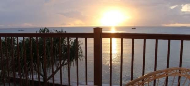 Funafuti Lagoon Hotel
