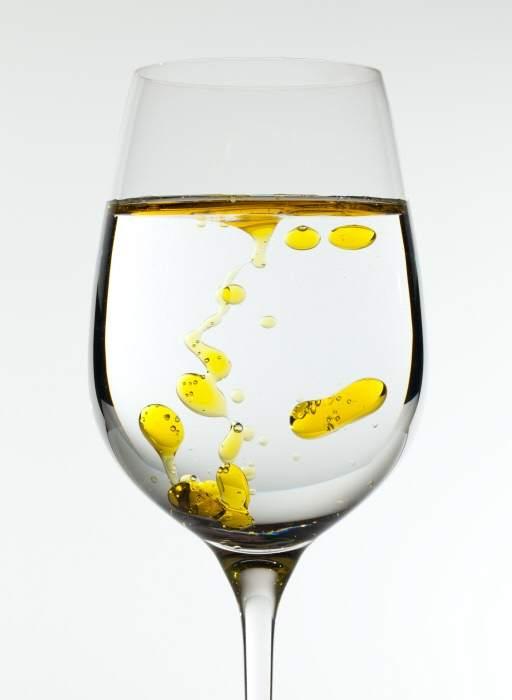 Resultado de imagen para agua y aceite