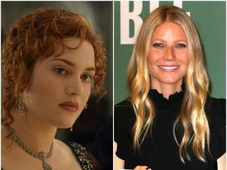 Gwyneth Paltrow ('Titanic', 1997)