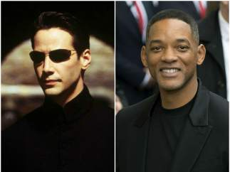 Will Smith (Trilogía de 'Matrix')