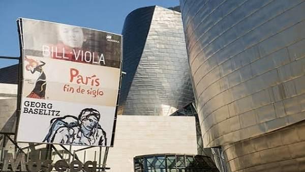 Expo Bill Viola