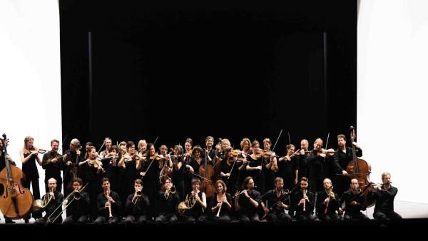 Balthasar Neumman Ensemble