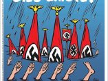 Nueva portada polémica de 'Charlie Hebdo'