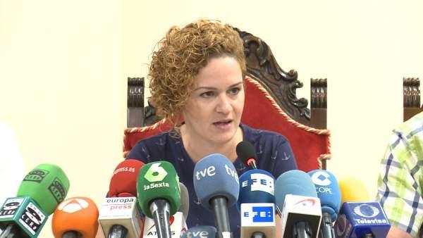 """La família de Pilar Garrido diu que les proves contra el marit """"no són contundents"""""""