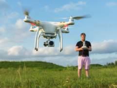 El Gobierno aprueba la nueva ley sobre drones