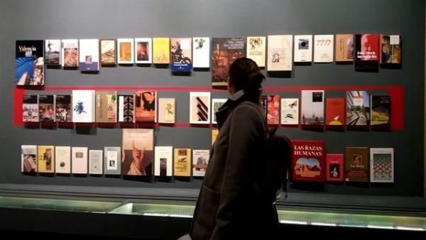 Exposición de Joan Francesc Mira
