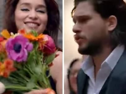 Emilia y Kit