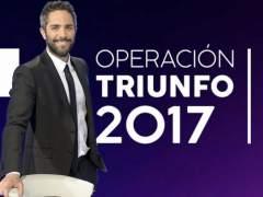 'Operación Triunfo 2017' arranca este lunes en La 1
