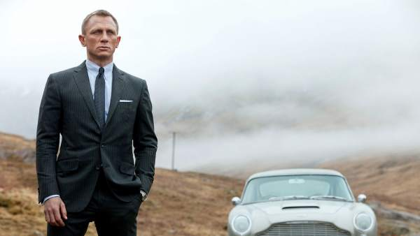'Bond 25' retrasa su estreno hasta abril de 2020