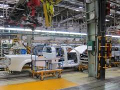 Nissan suspende la producción de coches en Japón por irregularidades en su revisión