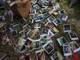 Secando recuerdos tras el huracán Harvey