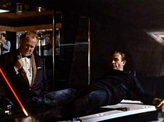 El fallo de 'James Bond contra Goldfinger' (1964)