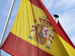 Aumenta la demanda de banderas españolas