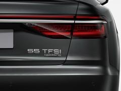 Nuevos nombres para Audi