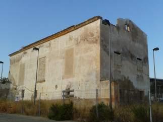 Casas de Son Olivar