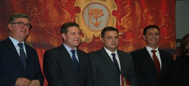 Page, Cabañero y Serrano