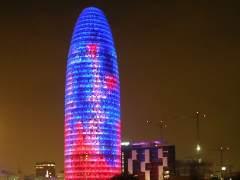 Así es la candidatura de Barcelona como sede de la Agencia del Medicamento